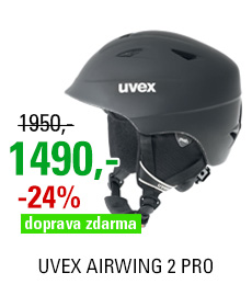 UVEX AIRWING 2 PRO S566132220