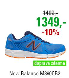 New Balance M390CB2