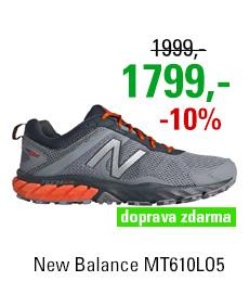 New Balance MT610LO5