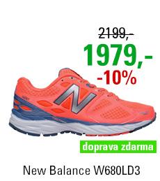 New Balance W680LD3