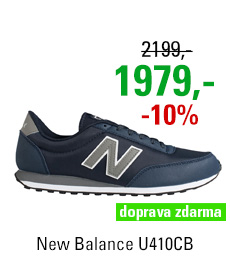 New Balance U410CB