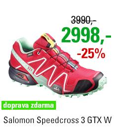 Salomon Speedcross 3 GTX W 373219