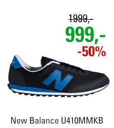 New Balance U410MMKB