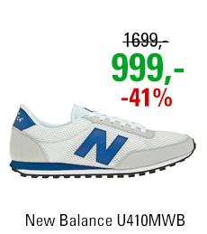 New Balance U410MWB