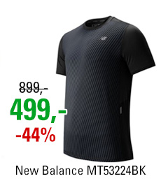 New Balance MT53224BK