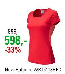 New Balance WRT5118BRC