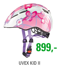 UVEX KID II, BUTTERFLY