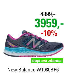 New Balance W1080BP6