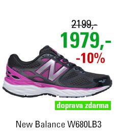 New Balance W680LB3