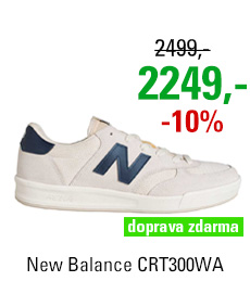 New Balance CRT300WA