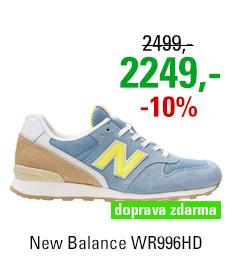 New Balance WR996HD - šířka D
