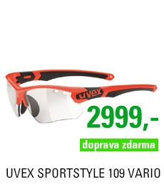 UVEX SGL 109 VARIO, ORANGE