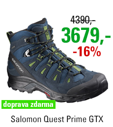 Salomon Quest Prime GTX 381632