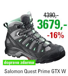 Salomon Quest Prime GTX W 380889
