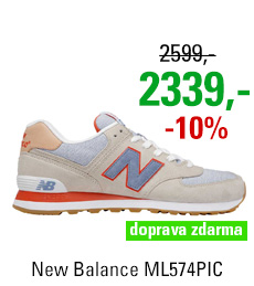 New Balance ML574PIC