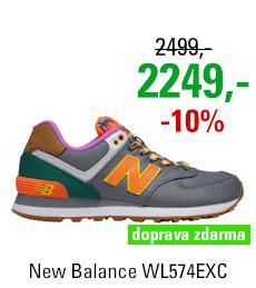 New Balance WL574EXC