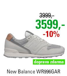 New Balance WR996GAR - šířka D