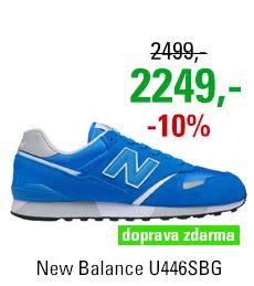 New Balance U446SBG