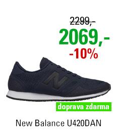 New Balance U420DAN