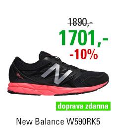 New Balance W590RK5