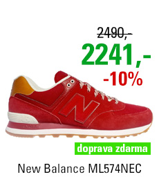 New Balance ML574NEC