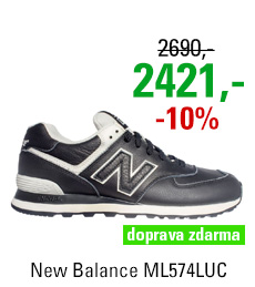 New Balance ML574LUC