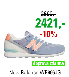 New Balance WR996JG - šírka D