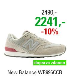 New Balance WR996CCB - šířka D