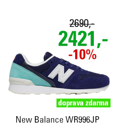 New Balance WR996JP - šírka D