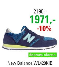 New Balance WL420KIB