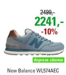 New Balance WL574AEC