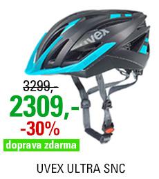 UVEX ULTRA SNC, BLACK-PETROL MAT