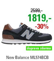 New Balance ML574BCB