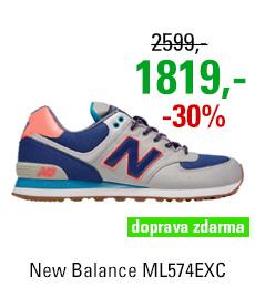 New Balance ML574EXC