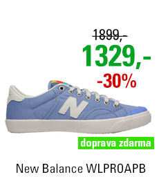 New Balance WLPROAPB