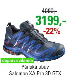 Salomon XA Pro 3D GTX 390720