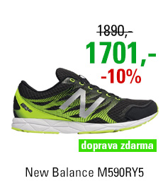 New Balance M590RY5