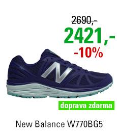 New Balance W770BG5
