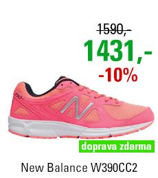New Balance W390CC2