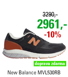 New Balance MVL530RB