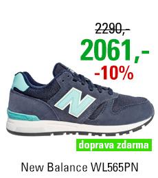 New Balance WL565PN
