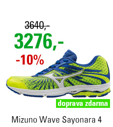 Mizuno Wave Sayonara 4 J1GC163001
