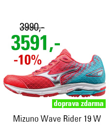 Mizuno Wave Rider 19 J1GD160308