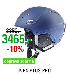 UVEX P1US PRO S566156410