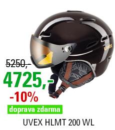 UVEX HLMT 200 S566176200