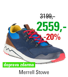 Merrell Stowe 49383