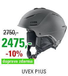UVEX P1US S566153550
