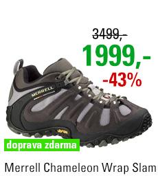 Merrell Chameleon Wrap Slam 86267