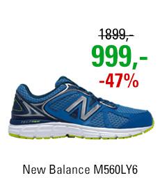 New Balance M560LY6