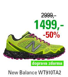 New Balance WT910TA2